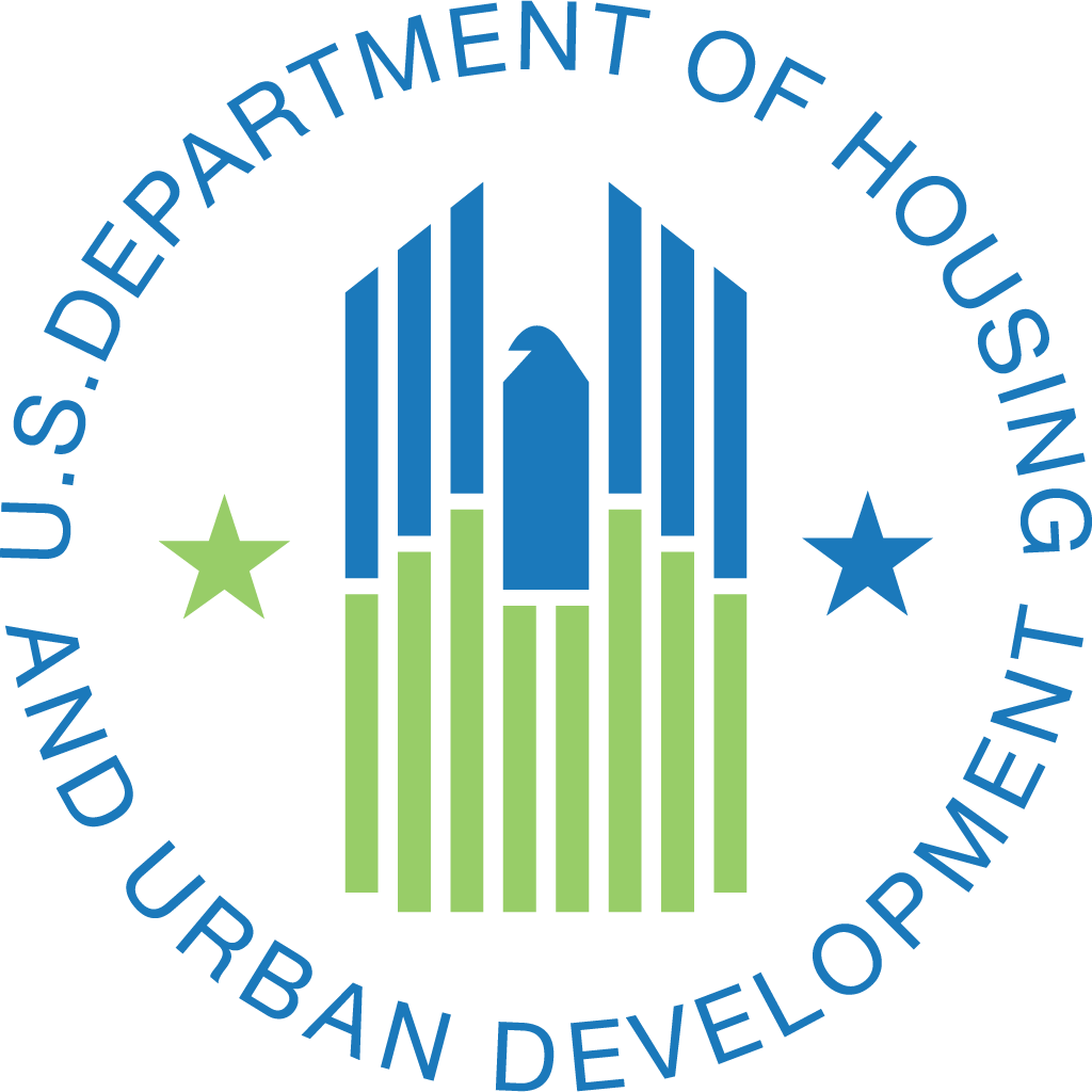 Image result for hud logo